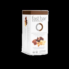 Fast Bars Cocoa Nuts  5-Pack - Single Box